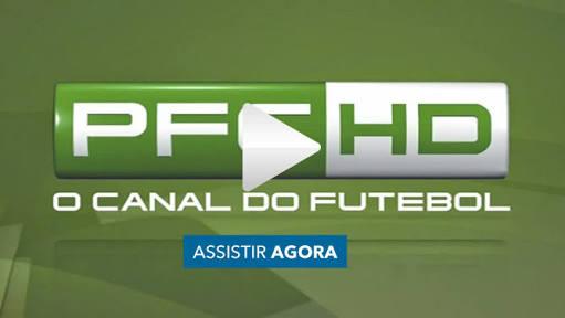 assistir canal PFC ao vivo