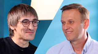 Навальный о цели протеста, тактике оппозиции и брате