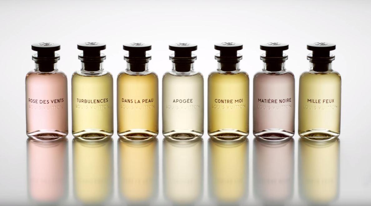 Canzone Pubblicità Luois Vuitton (profumi 2016) | Musica spot Agosto 2016