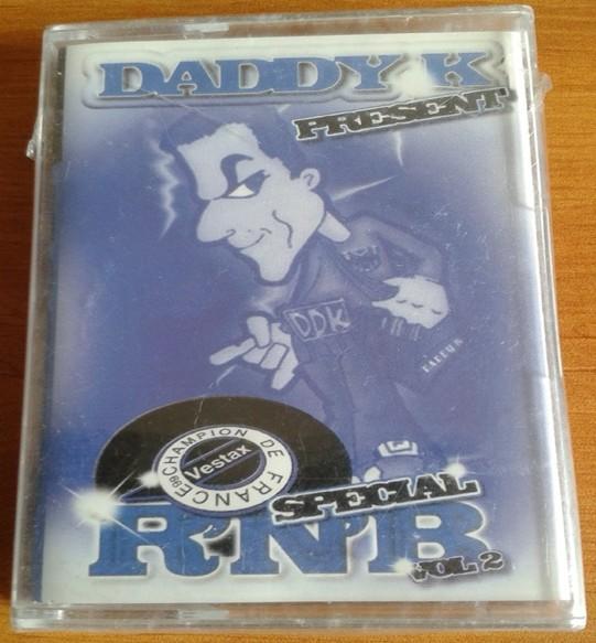 Special RnB Vol.2 (1999)