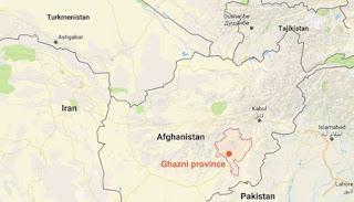 Ghazni province
