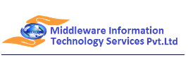 Middleware IT Services Freshers Walkin Drive for Software Engineers