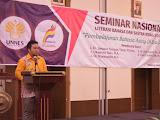 BSA UNNES Sukses Menyelenggarakan Semnas Literasi Bahasa dan Sastra Asing III