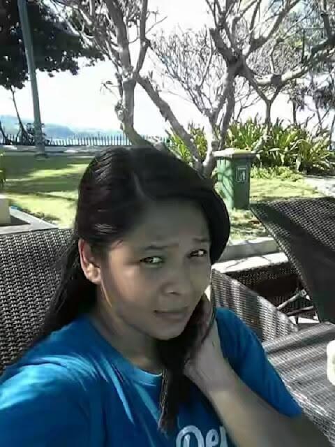 Desy Trisilowati Janda Mataram Lombok Cari Suami