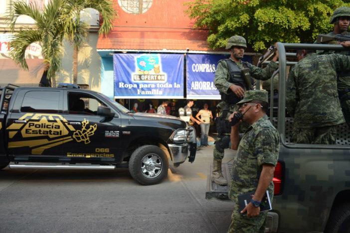 Levantan y ejecutan a un oficial de Fuerza Única en Jalisco
