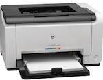 Imagens do Driver da impressora HP Laserjet Pro CP1025nw para downloads