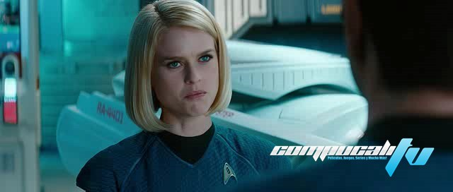 Star Trek 2 Into Darkness DVDRip Español Latino