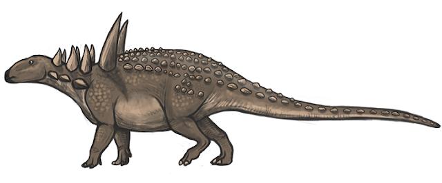 Sauropelta Dinozor Hakkında