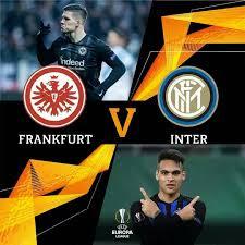 اون لاين مشاهدة مباراة انتر ميلان واينتراخت فرانكفورت بث مباشر 7-3-2019 الدوري الاوروبي اليوم بدون تقطيع