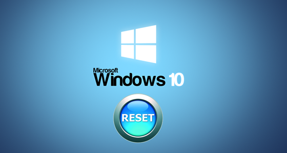 Cara Reset Windows 10 Ke Pengaturan Pabrik