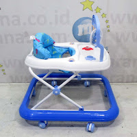family mainan gantung baby walker