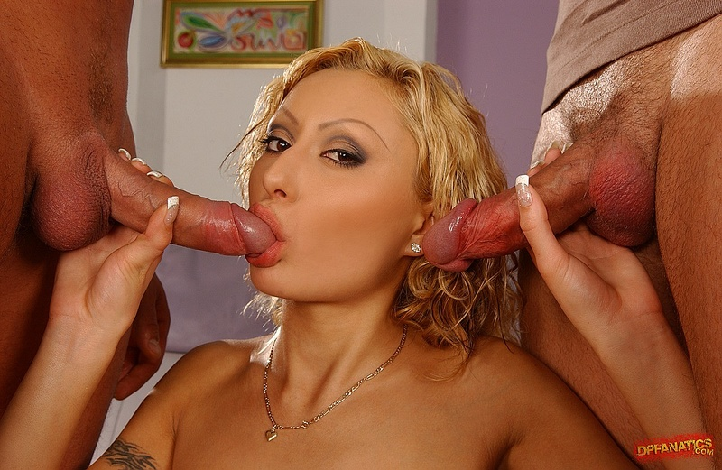 Busty Hungarian Female Sabrina Rose Goes Ass To Mouth With A Big Penis Thumzilla 1