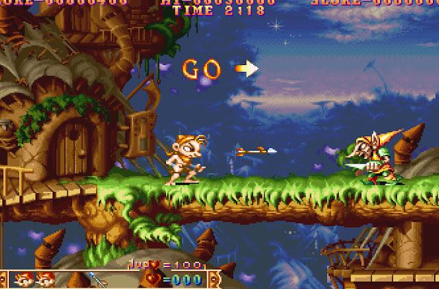 Three Wonders Game Screenshots