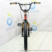 Sepeda BMX Pacific Hot Shot 200 20 Inci