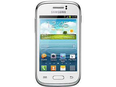 Cara Flashing Samsung Galaxy Young GT-S6310