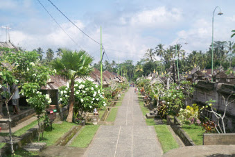Ini yang Membuat Desa Penglipuran Masuk Sebagai Desa Terbersih di Dunia?