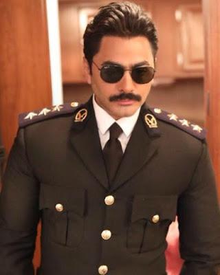 """IMDB بالعربي الفنان تامر حسني في الفيلم الكوميدي""""البدلة""""  Tamer Hosny"""