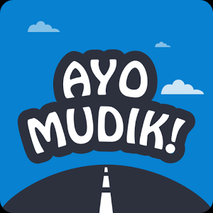 Aplikasi 'Ayo Mudik'