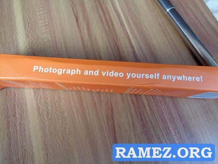 Tongsis Tongkat Narsis Narcheese Untuk Foto Selfie