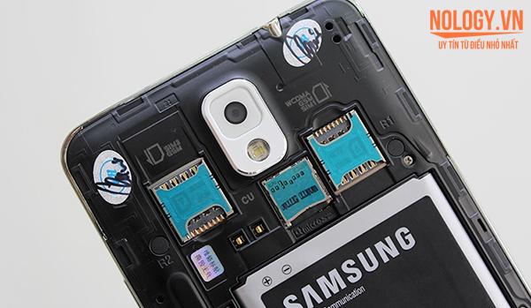 Bán Samsung galaxy Note 3 2 sim cũ giá rẻ