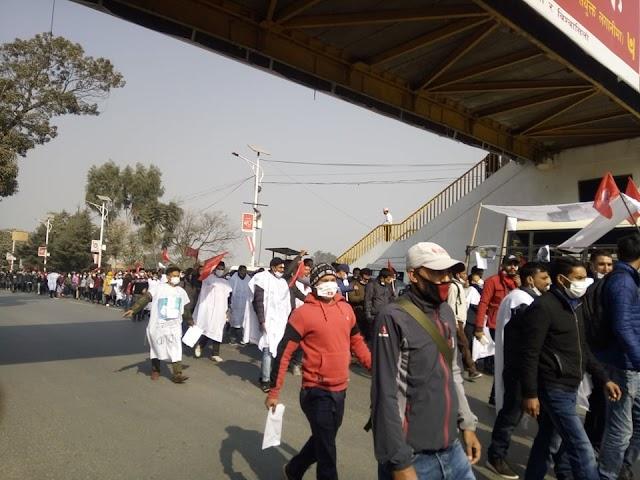 नेविसङ्घद्वारा वायु प्रदूषण घटाउन माग