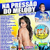 CD NA PRESSÃO DO MELODY SIDNEY FERREIRA VOL 09 (STUDIO MIX PRODUÇÕES)