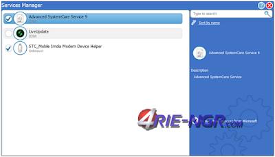 Advanced Uninstaller PRO 12.17 Full Version