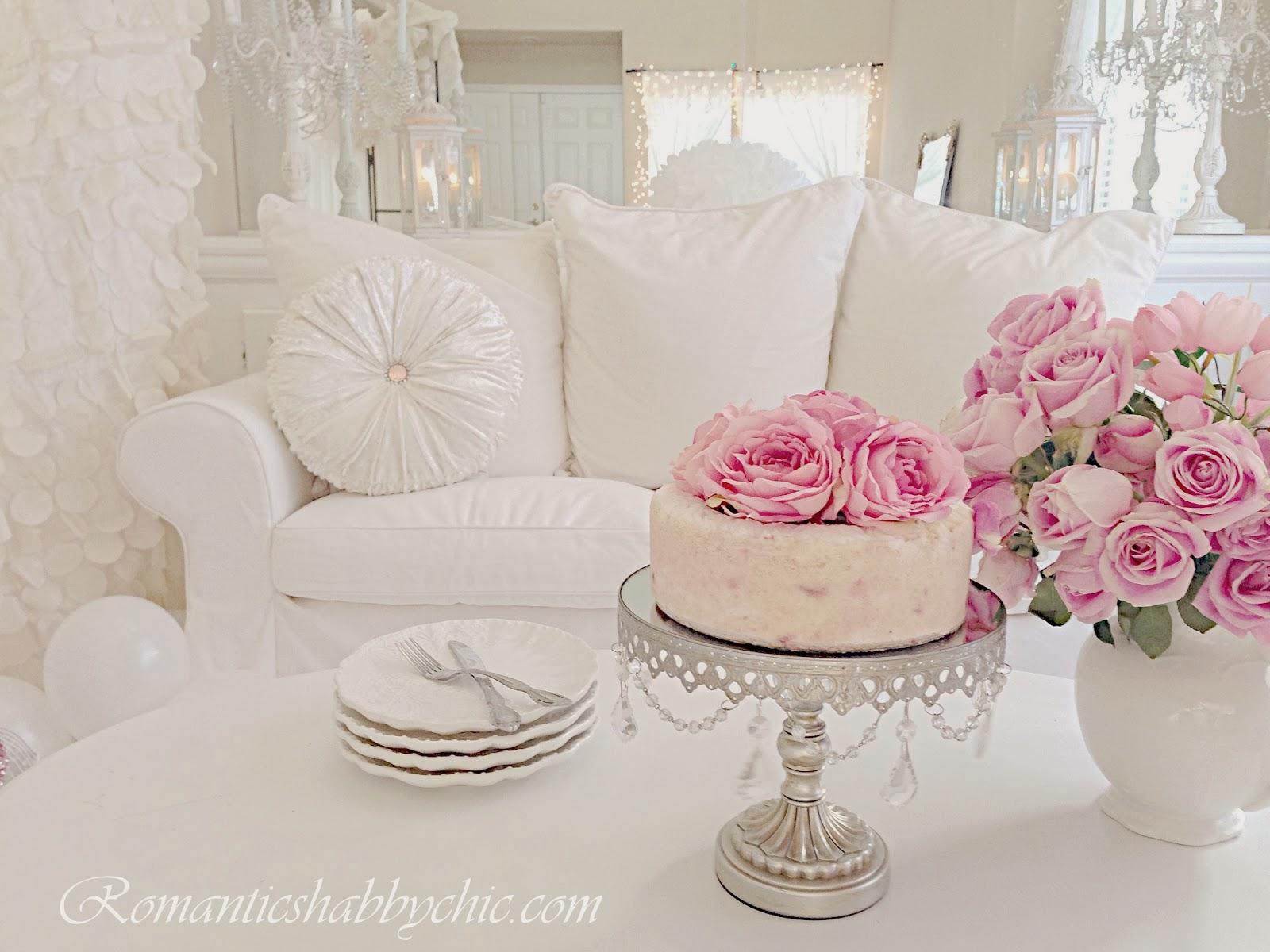 Romantic Shabby Chic Home: Romantic Shabby Chic blog