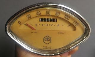 Dijual Part Speedometer Vespa Klasik 08561378050
