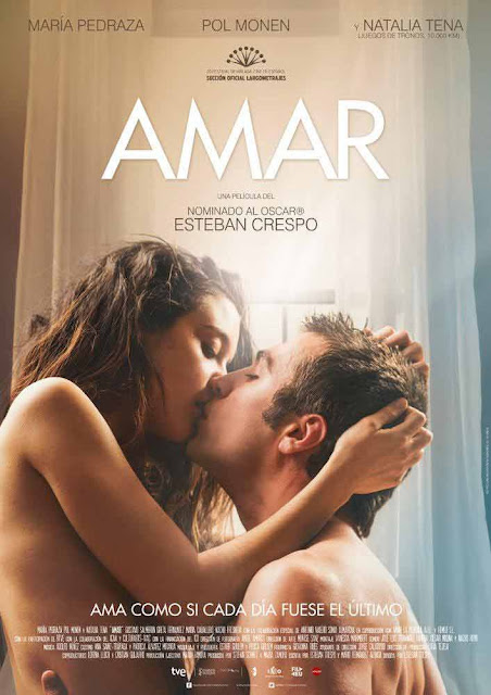 [18+] Amar 2017 English MKV DVDRip 300MB