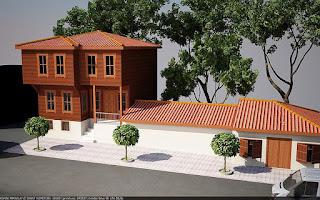 Selimpaşa Tarihi Yapılar