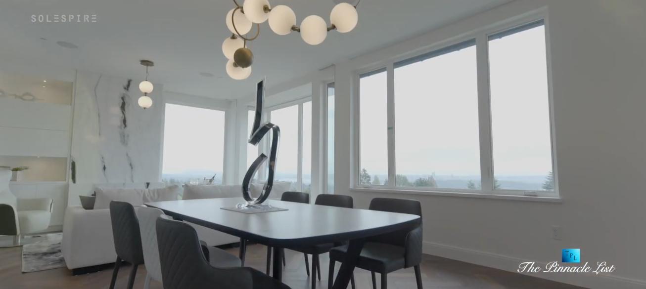 38 Photos vs. 2111 & 2121 Union Court , West Vancouver Luxury Homes Interior Design Tour