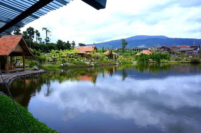 Blog Apa Ajah Ada Daerah Wisata Di Bandung