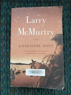 Lonesome Dove by Larry McMurtry | Two Hectobooks