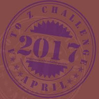 2017 A-to-Z Challenge