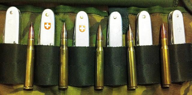 Jeroen S Victorinox Blog Soldier Model 1961