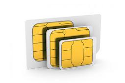 Cara Registrasi ulang kartu sim melalui SMS Terbaru