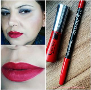 Cecile Long Kisses Lip Gloss 09 Numara