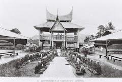 Pantun Ratok Anak Rantau Minangkabau