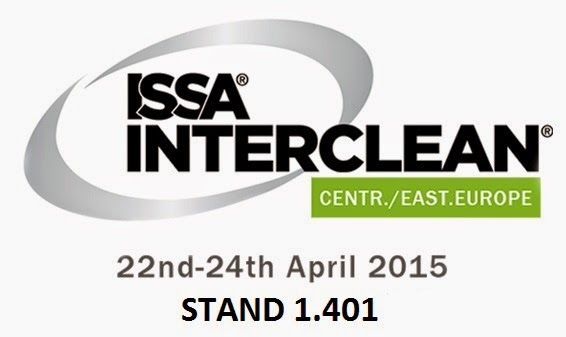 ISSA Interclean - Poland & Central Europe Exhibition