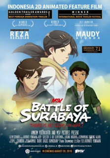 Battle of Surabaya 2015
