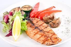 فوائد السمك للصحه