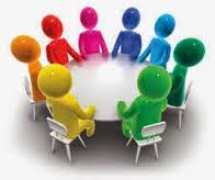 dasar teori pembentukan kelompok sosial