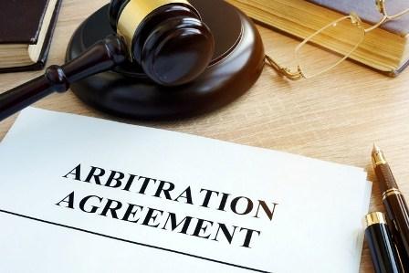Pengertian, Jenis dan Sumber Hukum Arbitrase