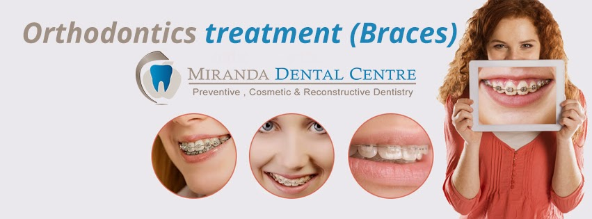 Orthodontics Braces Miranda Dental Care