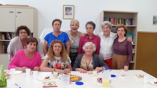 El Blog de María Serralba - Más de un año con T.E.C.A.