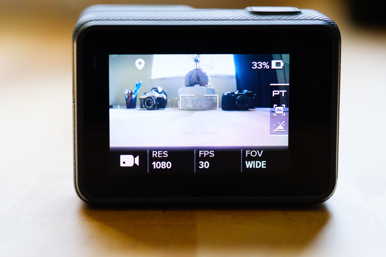 cách quay time lapse gopro trên iphone lazoko