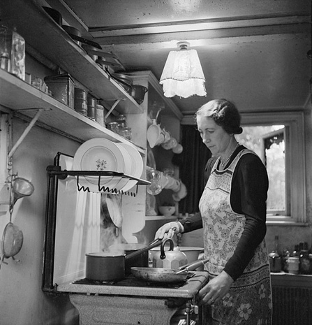 diary of a stay at home mom the wartime kitchen rh familycorner blogspot com