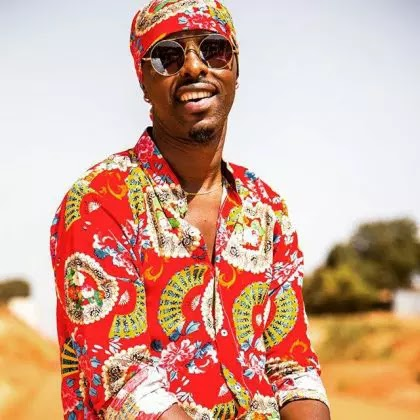Download Audio | Eddy Kenzo - Kaana Ka Mbaata