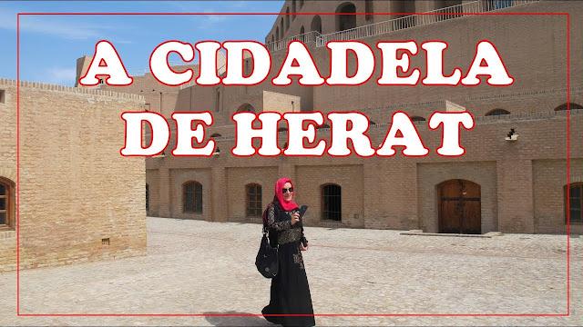 Cidadela de Herat